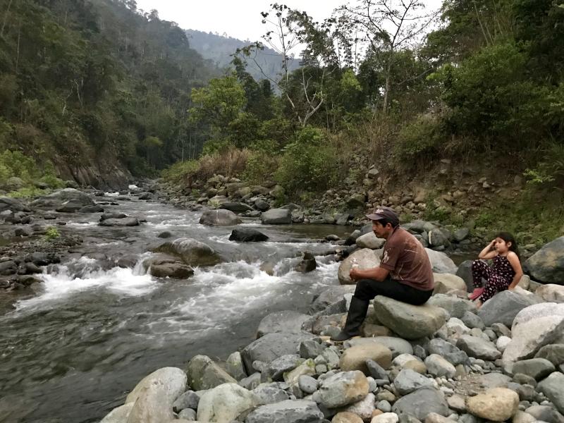 Dulcepamba_River